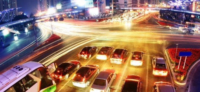 Connected-Car-modern-city-at-night-675x310-1