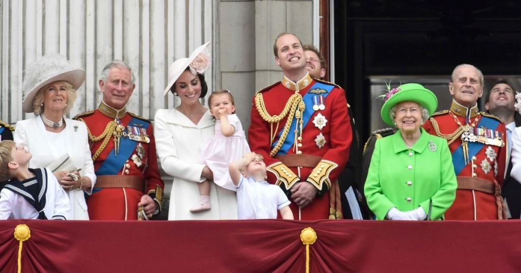 PROD-Senior-members-of-the-royal-family-stand-on-the-balcony-of-Buckingham-Palace-in-central-London