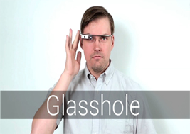 The Google Glass Already Surfing The Internet