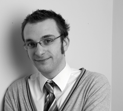 Martin Hewitt - Associate, Smoking Gun PR